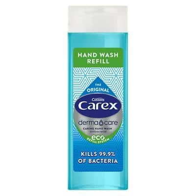 Carex Liquid Hand Soap Antibacterial 250ml