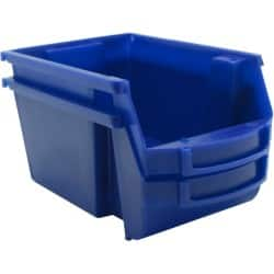 Viso Storage Bin SPACY5B Blue 17.5 x 45.5 x 30 cm