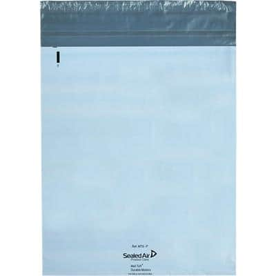 Sealed Air Mail Tuff Mailing Bags MT6 450 (W) x 525 (H) mm Waterproof White Pack of 100