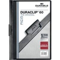DURABLE Clip File 2209-01 A4 Black