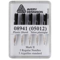Avery Standard Replacement Needles Box 5