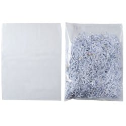 Niceday Medium Weight Polythene Bags Clear 381 x 495 mm 250 Per Pack