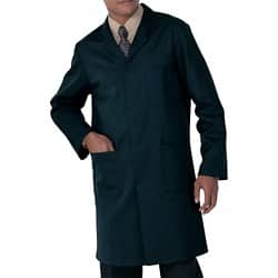 Alexandra Men's Coat Navy Chest size cms   108