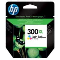 HP 300XL Original Ink Cartridge CC644EE 3 Colours