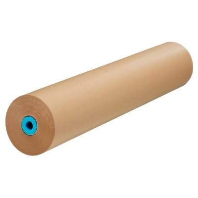Smartbox Pro Kraft Paper Roll Brown 70gsm 250 m