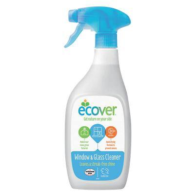 Ecover Glass Spray Cleaner 500 ml 500 ml