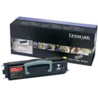 LEXMARK Toner Cartridge Black 0034040HW