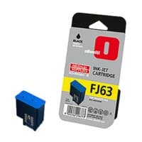 Olivetti B0702 Original Ink Cartridge Black B0702