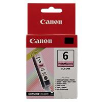 Canon BCI-6PM Original Ink Cartridge Photo Magenta