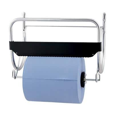 Toilet Roll Dispenser 7000378 Steel Assorted Wall Mountable