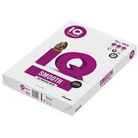 IQ Smooth Copy Paper A3 100gsm White 500 Sheets