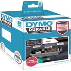 DYMO Multipurpose Labels 1976414 102 x 59 mm White