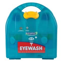 Wallace Cameron Eye Wash First Aid Kit