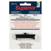 Stewart Superior Europe Ink roller SC74 Black