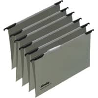 Niceday Vertical Suspension File Foolscap Green Manila 50 Pieces