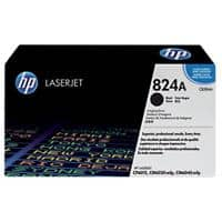HP 824A Original Drum CB384A Black