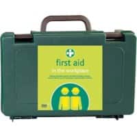 First Aid Kit Essential 10 People