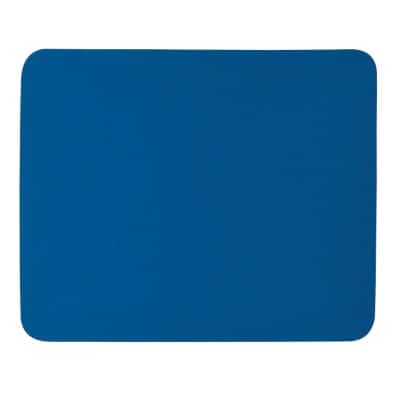 Fellowes Mouse Pad Economy Blue