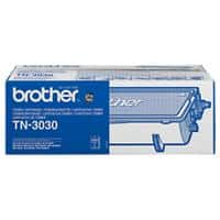 Brother TN-3030 Original Toner Cartridge Black