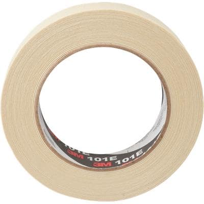 Scotch Masking Tape 50 mm x 50 m White