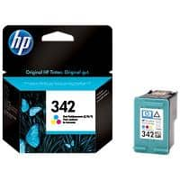 HP 342 Original Ink Cartridge C9361EE 3 Colours