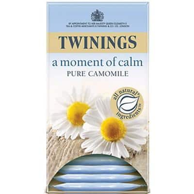 Twinings Camomile Tea Bags Pack of 20