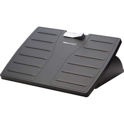 Fellowes Footrest Adjustable 444.5 x 333.4 x 111.1 mm