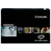 Lexmark E250X22G Original Drum Black