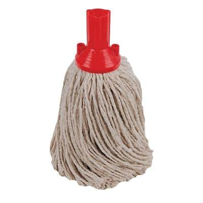 Exel Mop Head PYRE2510L Red