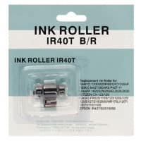 Canon Ink Roller IR42 Black / Red