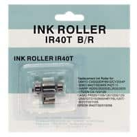 Canon Ink Roller IR40T-42 Black, Red
