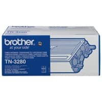 Brother TN3280 Original Toner Cartridge Black