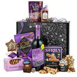 Christmas Hamper Christmas Tidings Assorted