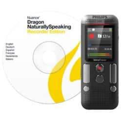 Philips Digital Audio Recorder DVT2710 multicolour