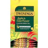 Twinings Apple & Elderflower Tea Bags Pack of 20