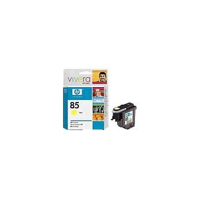 HP 85 Original Yellow Ink Cartridge C9422A