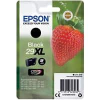 Epson 29XL Original Ink Cartridge C13T29914012 Black
