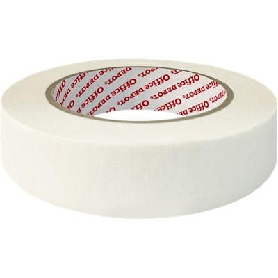 Niceday Masking Tape 25 mm x 50 m