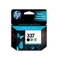 HP 337 Original Ink Cartridge C9364EE Black