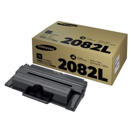 Samsung MLT-D2082L Original Toner Cartridge Black