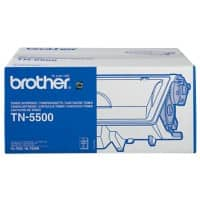 Brother TN-5500 Original Toner Cartridge Black
