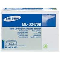 Samsung ML-D3470B Original Toner Cartridge Black