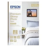 Epson C13S042155 Photo Paper Glossy A4 255gsm White