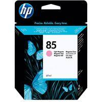 HP 85 Original Ink Cartridge C9429A Light Magenta