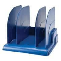 Niceday Book Stand Blue 24.5 x 9 x 22.5 cm