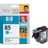 HP 85 Original Printhead C9420A Cyan