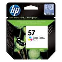 HP 57 Original Ink Cartridge C6657AE 3 Colours
