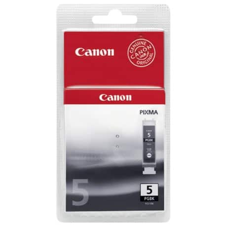 Canon PGI-5BK Original Ink Cartridge Black