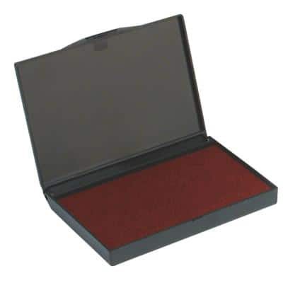 Trodat Ink Pad 11397 Red