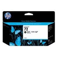 HP 72 Original Ink Cartridge C9403A Matte Black